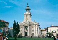 Wadowice, de geboorteplaats van Johannes Paulus II