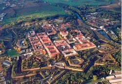 Terezin / Theresienstadt
