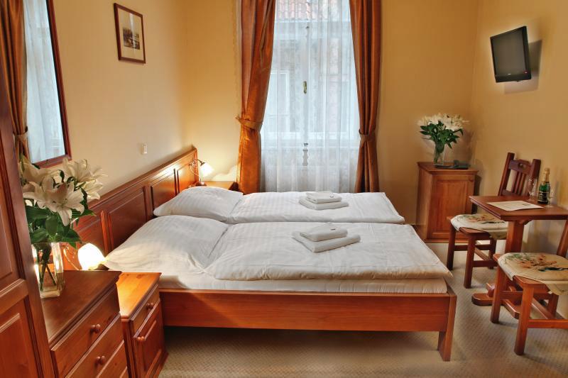 Hotel Liliova