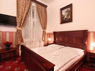 Residence Trinidad